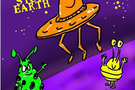 Cartoons and Cartoon Illustrations