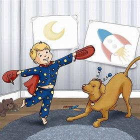 Children's Book - Digital