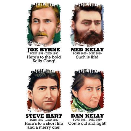 Ned Kelly 3