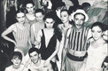Costumes for ballet-film adaptation of Porgy and Bess