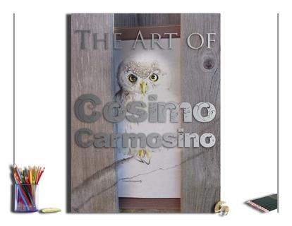 Cosimo Carmosino Art