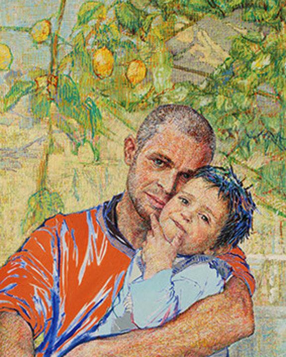 portrait - Porträt - le portrait