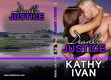 Kathy Ivan Deadly Justice Print Cover