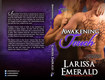 Larissa Emerald Awakening Touch Print Cover