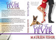 Mareen Fisher Cold Feet Fever Print Cover