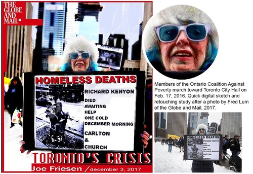 Toronto's Homeless