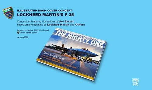 F-35 BOOK CONCEPT