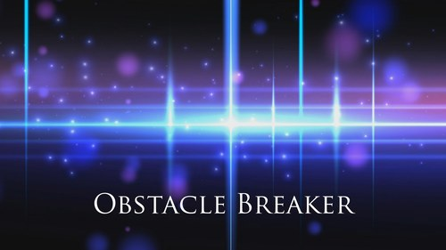 Obstacle Breaker