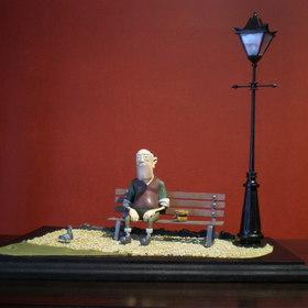 Herbert: Animation Maquette