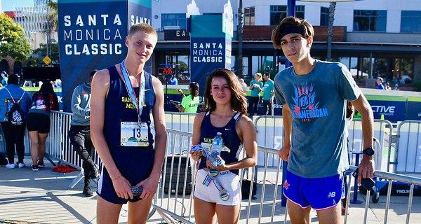 Santa Monica 5K Classic 9/8/2019