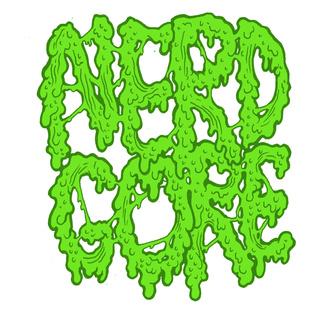 Art of Nerdgore