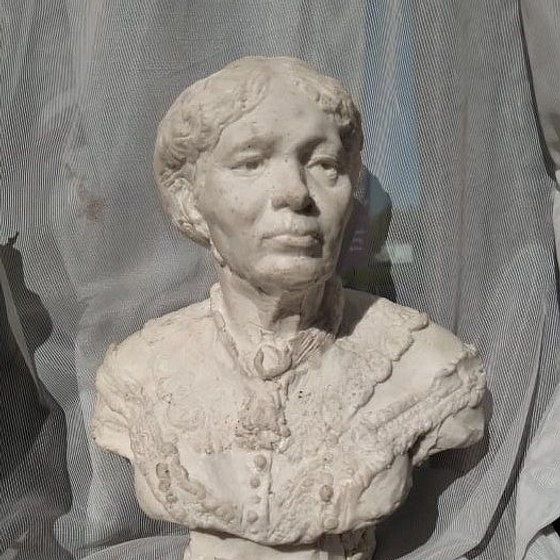 Sculpture proposal for Mary Jane Seacole 1805-1881