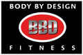 Body By Design Fitness | Final Logo