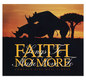 Faith No More | Songs To Make Love To CD Maxi-Single Front
