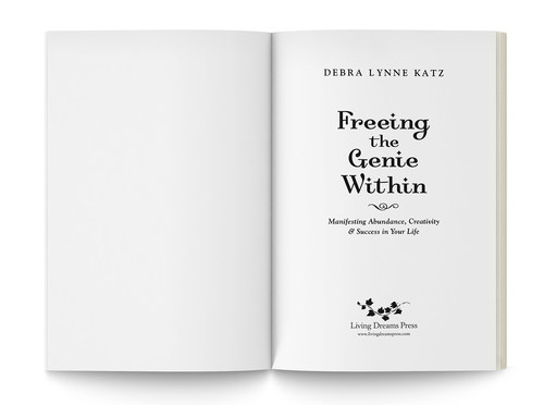 Freeing the Genie Within | Interior Pages 1