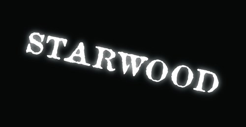 Starwood (band) | Logo Design 1