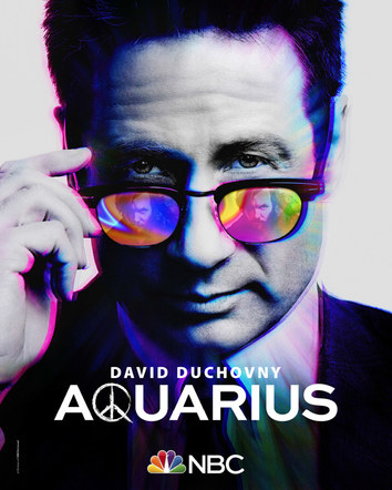 Aquarius | Season 1 Poster