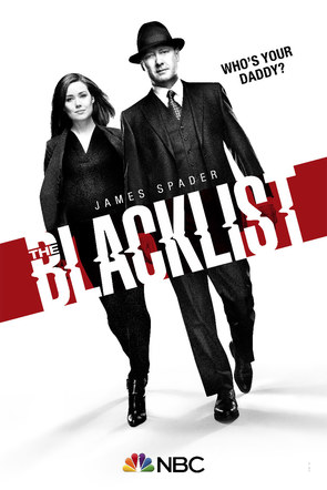Blacklist | Season 4 Poster