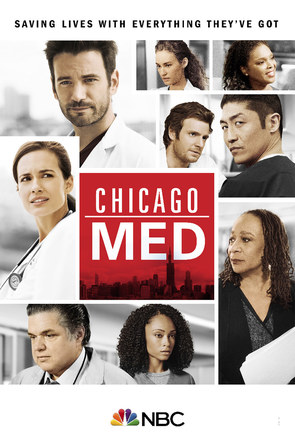 Chicago Med | Season 2 Poster