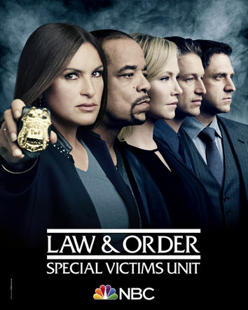 Law & Order SVU  | Season 17 Poster
