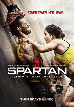 Spartan | Season 1 Poster