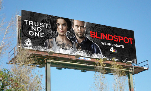 Blindspot Season 2 | 14 x 48 Bulletin