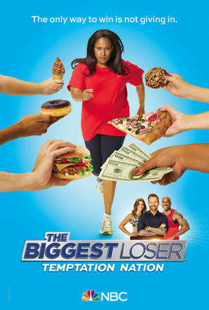 The Biggest Loser | Season 17 Poster