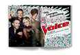 The Voice | Spread Ad