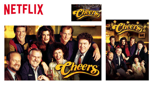 Netflix Website Show Images | Cheers