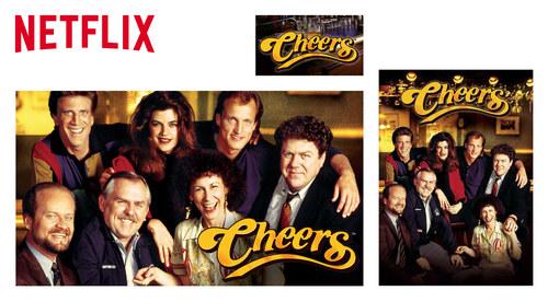 Netflix Website Show Images | Cheers