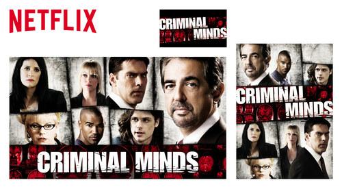 Netflix Website Show Images | Criminal Minds
