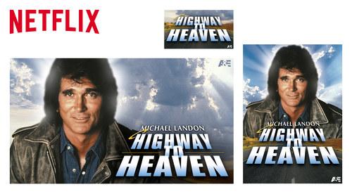 Netflix Website Show Images | Highway To Heaven