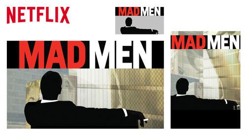Netflix Website Show Images | Mad Men