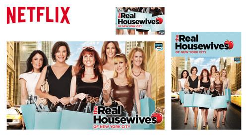 Netflix Website Show Images | RHONYC