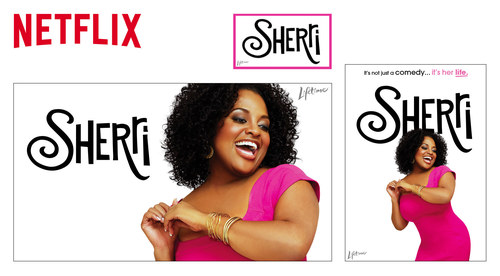 Netflix Website Show Images | Sheri