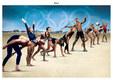 Summer Olympics in Beijing | NBC Advertising Art (Before)