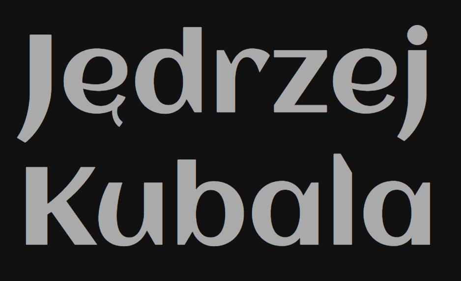 Jędrzej Kubala