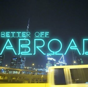 Better Off Abroad intro