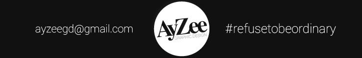 AyZee Graphic Design