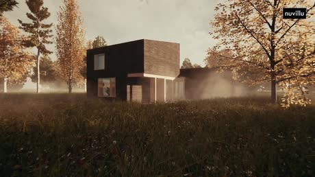House in the Woods - Part I