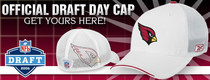 Arizona Cardinals Website Banner