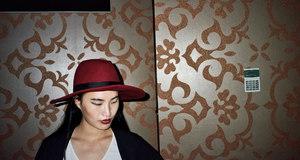 Film: Fashion/Model