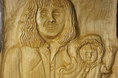 Wood & Bone