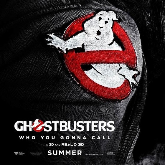 Ghostbusters (2015)
