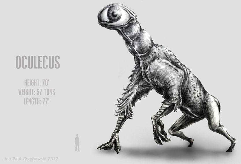 Oculecus