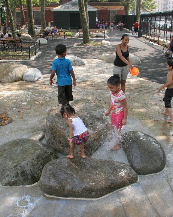 Quisqueya Playground