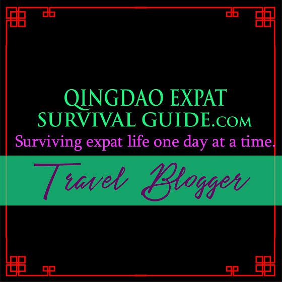 Travel Blog Qingdao Expat Survival Guide