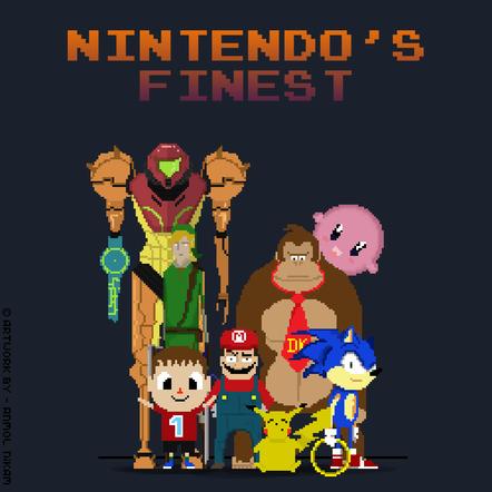 Nintendo's Finest