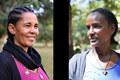 Zode and Aynelem, Ethiopian ladies