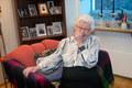 Astrid Holm 100 year